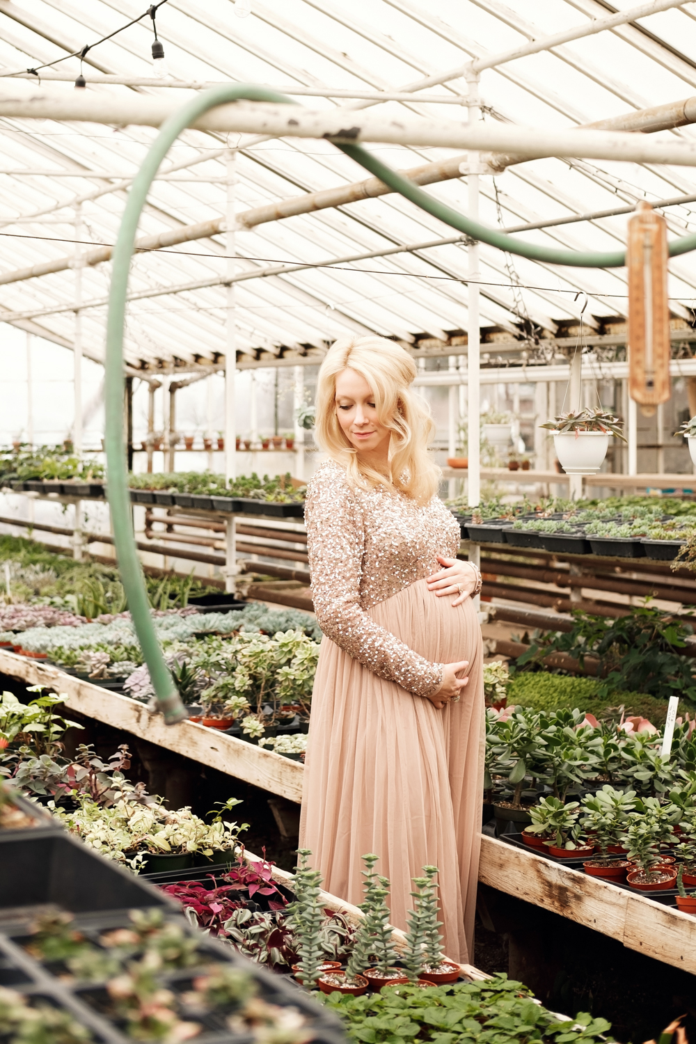 plymouth greenhouse maternity