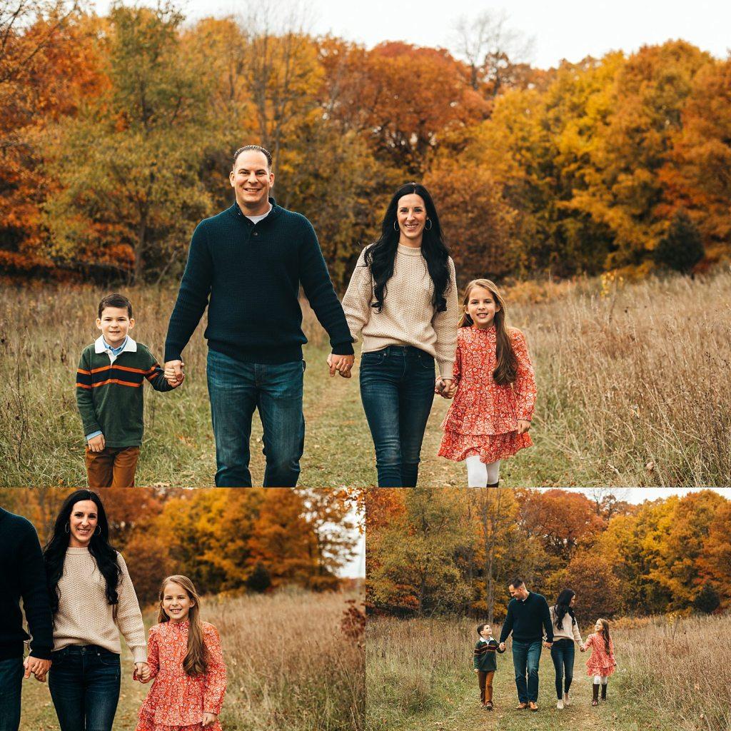 Shelby Township Family Photographer