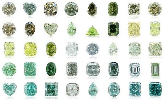 green-colored-diamond-scale