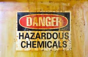 dangerous chemicals clean jewelry