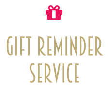 gift service