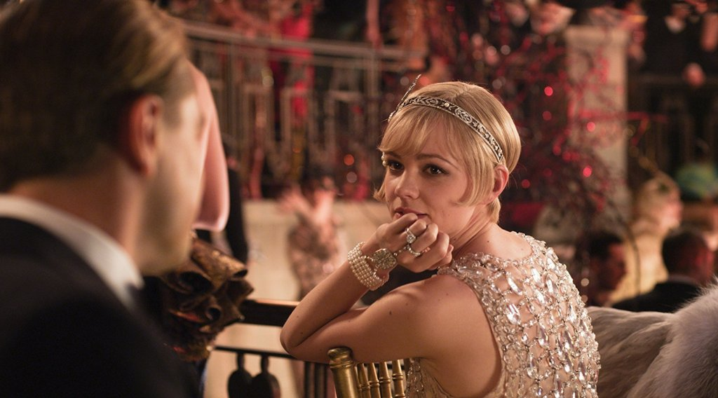 Famous Jewelry In The Movies, Vol. 11: The Great Gatsby