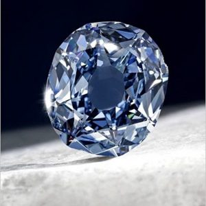 The Five Most Expensive Diamonds Ever Sold At Auction