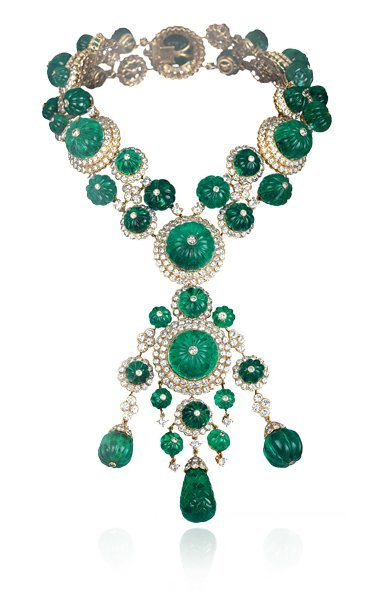 Great Jewelry Collectors: Princess Salimah Aga Khan