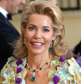 Great Jewelry Collectors: H.S.H Gabriella Princess zu Leiningen