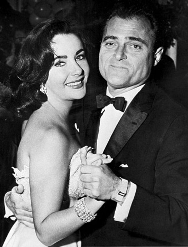 Wedding Wednesday: Elizabeth Taylor and Mike Todd