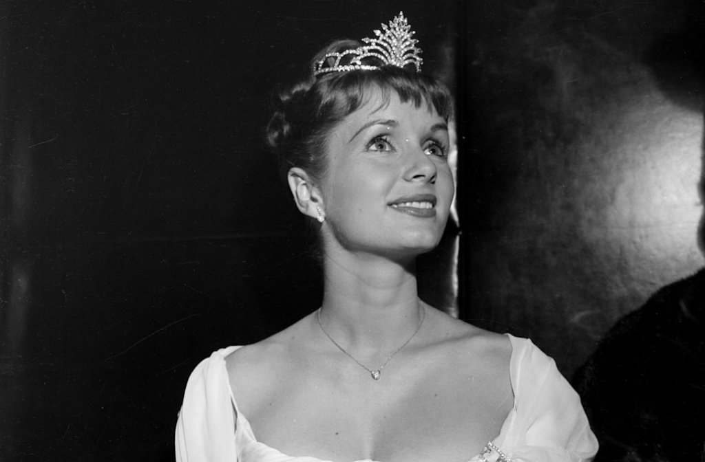 A Different Kind of Royalty: Hollywood Tiaras