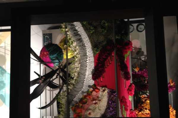 Philadelphia Flower Show! on Katie Crafts; https://www.katiecrafts.com