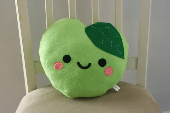 Featured Etsy Shop: Hannahdoodle on Katie Crafts; http://www.katiecrafts.com