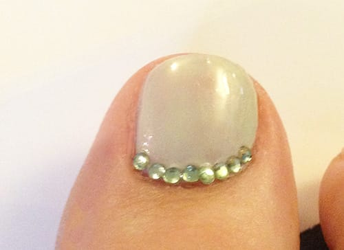 NAIL ART GIVEAWAY! on Katie Crafts; http://www.katiecrafts.com