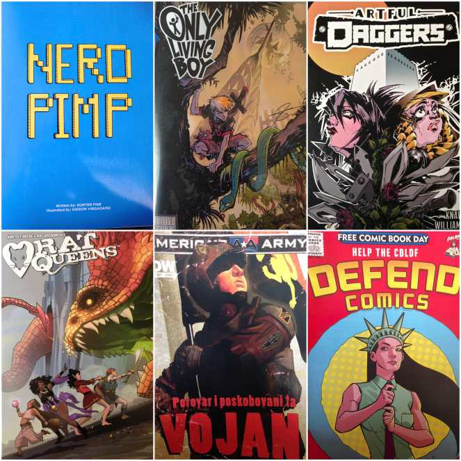 New York Comic Con 2014 Recap! by Katie Crafts; http://www.katiecrafts.com