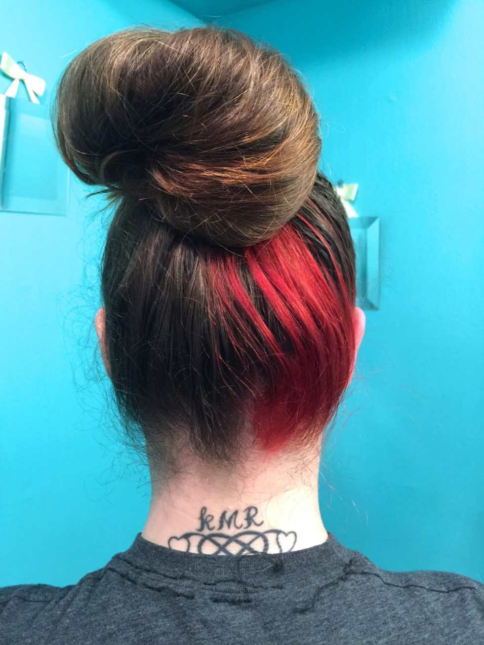 Beginner's Guide to Hair Dye by Katie Crafts; http://www.katiecrafts.com