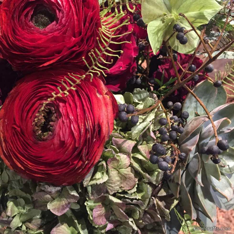 2016 Philly Flower Show Recap on Katie Crafts; http://www.katiecrafts.com
