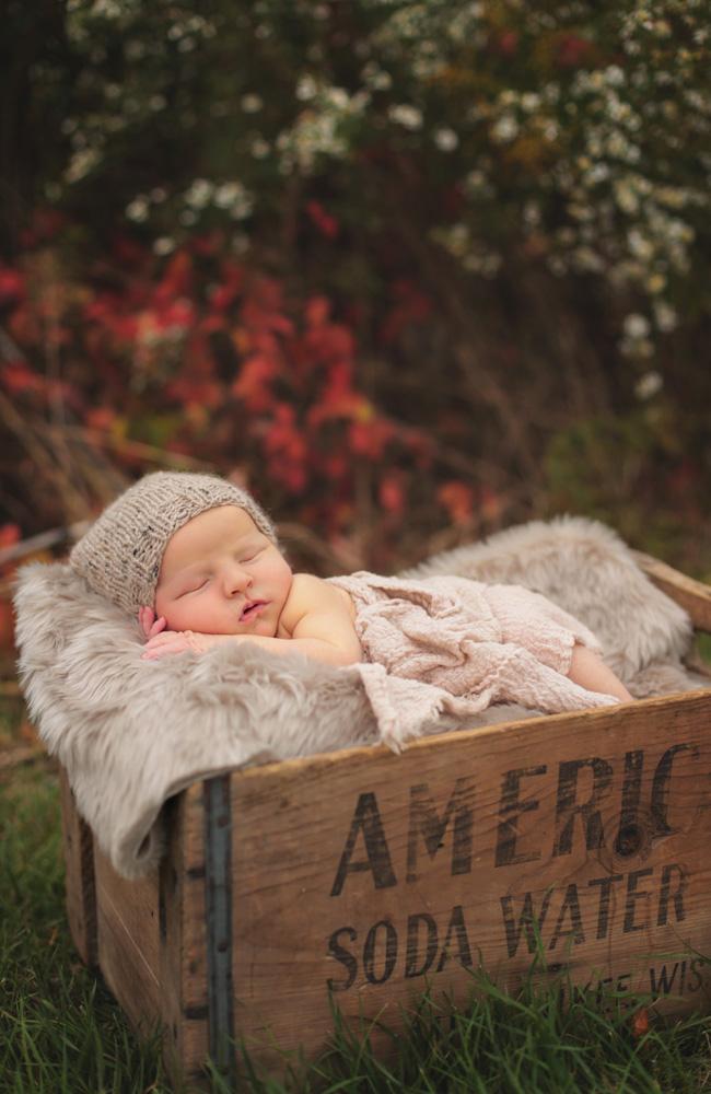 newborn, boy, outdoor