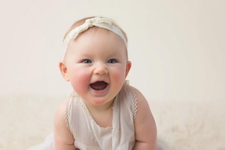 Milwaukee baby photographer