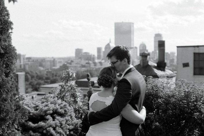mooo winery prospect park wedding portraits