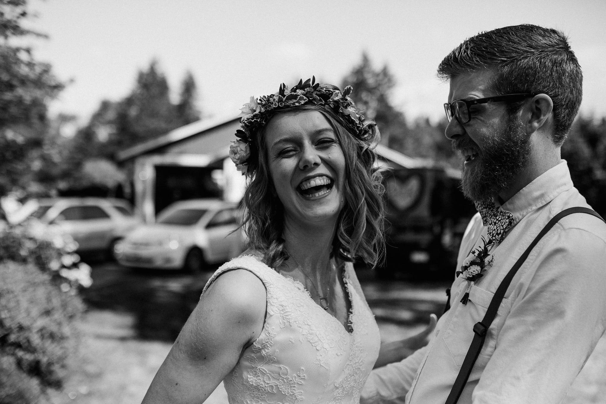 Langley Vancouver Canada Wedding - Katie Jean Photography