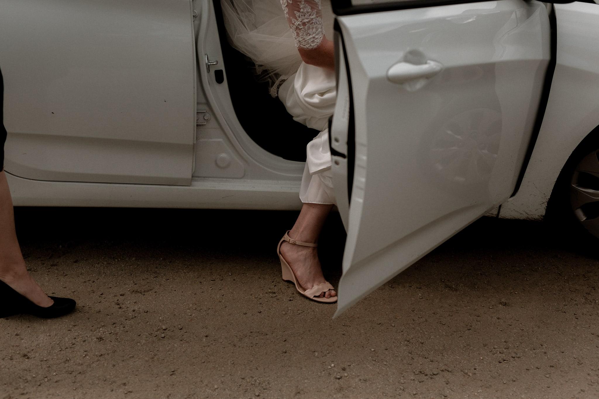 Wedding at Montpelier Vermont - Katie Jean Photography