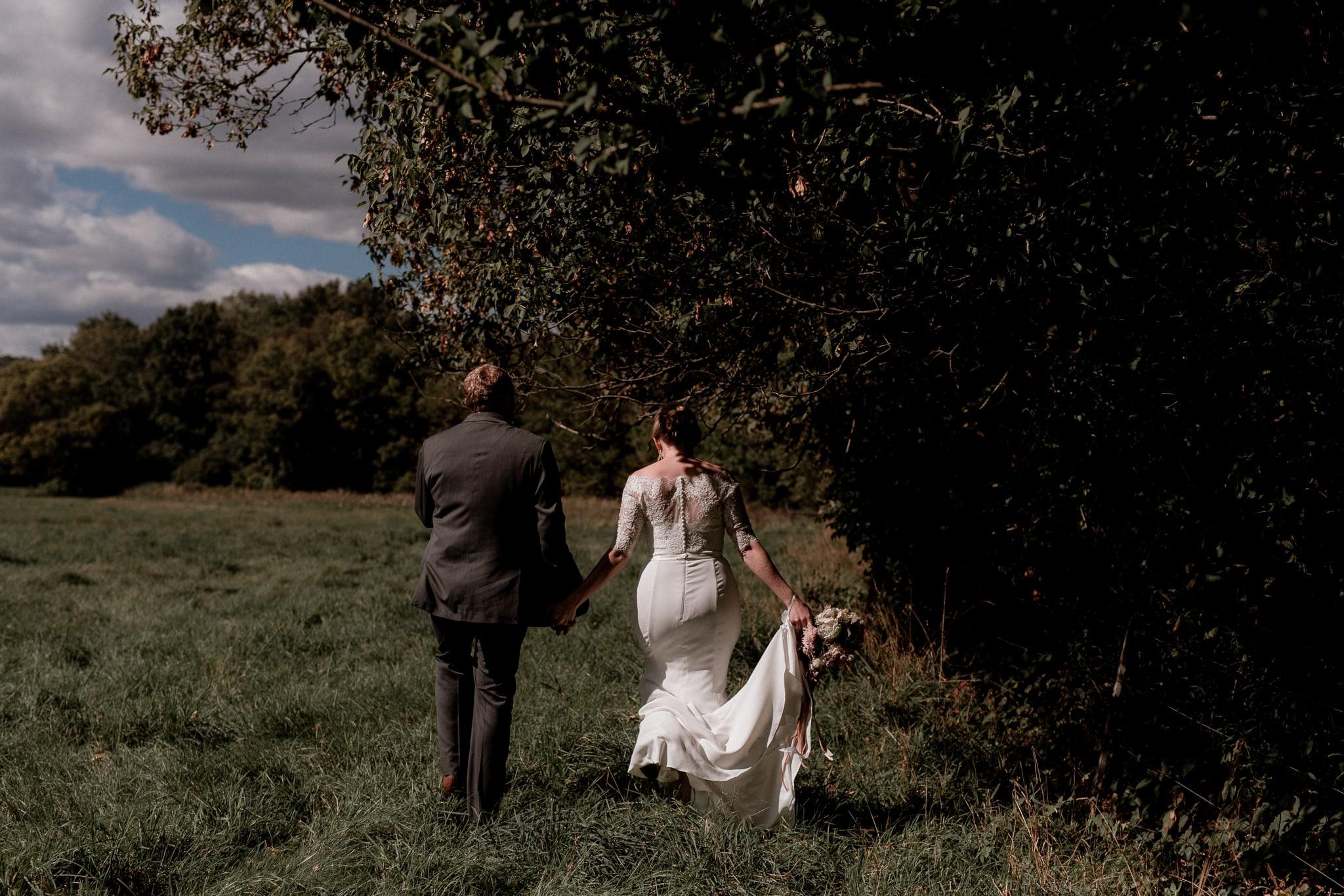 Montpelier Vermont Wedding - Katie Jean Photography