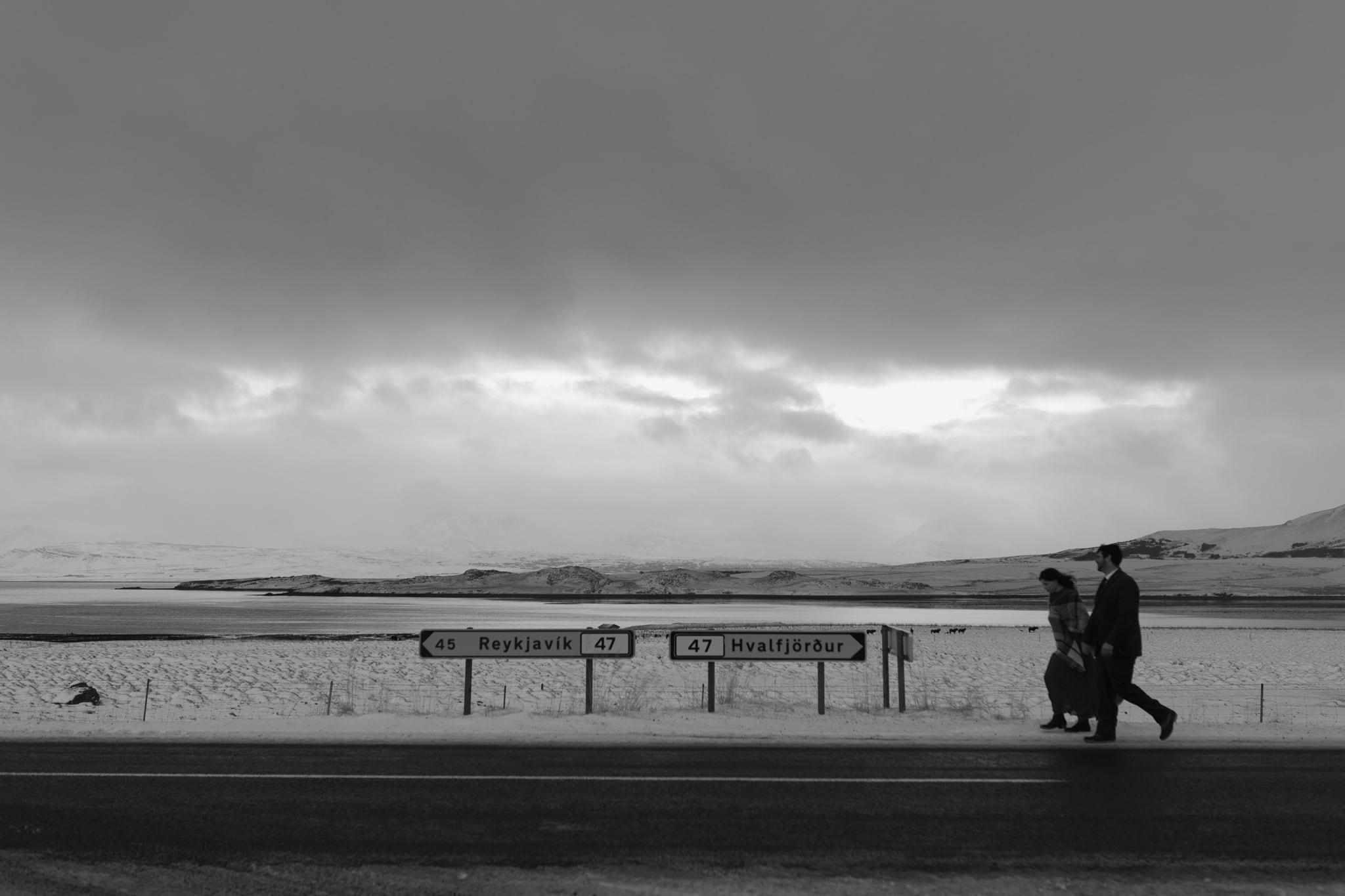 Katie Jean Photography - Iceland Elopement Photographer