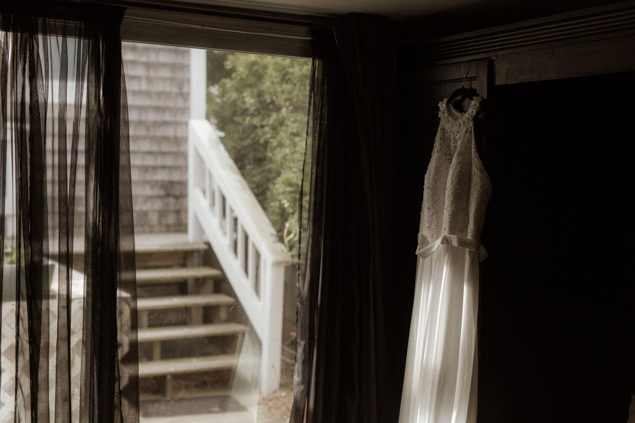 provincetown elopement