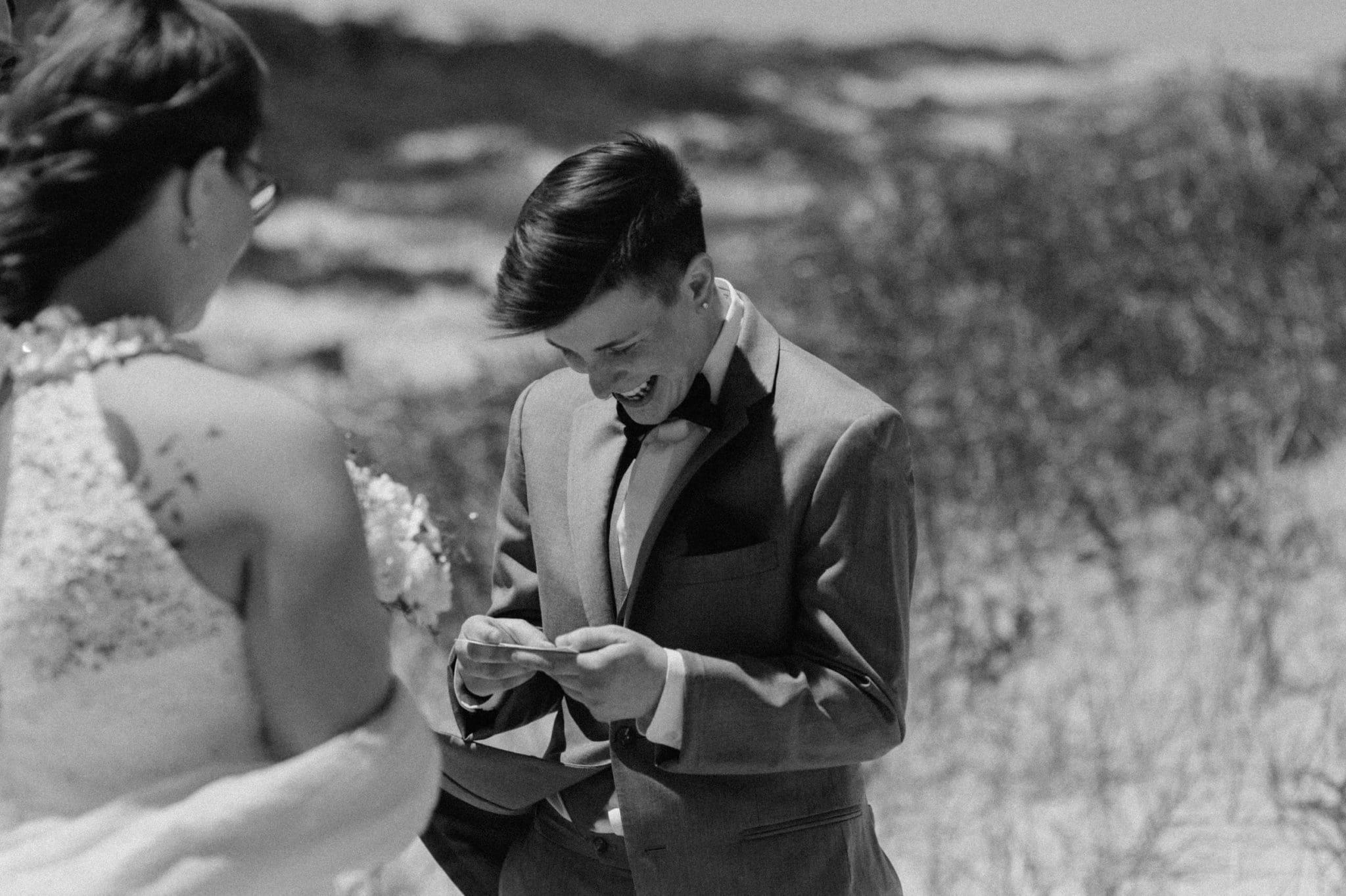 provincetown elopement katie jean photography