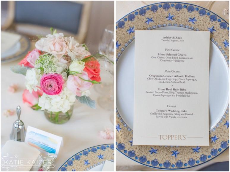 Nantucket Wedding - Ashley & Zach Married at the Wauwinet
