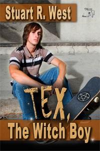 Tex The Witch Boy 200x300