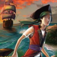 Pirate Island by Katie L. Carroll COVER REVEAL