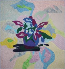Bouquet of Flowers - Katiepm