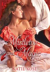 Mistletoe and Magic