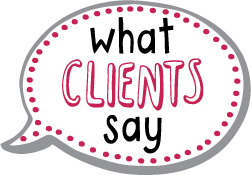What_clients_say