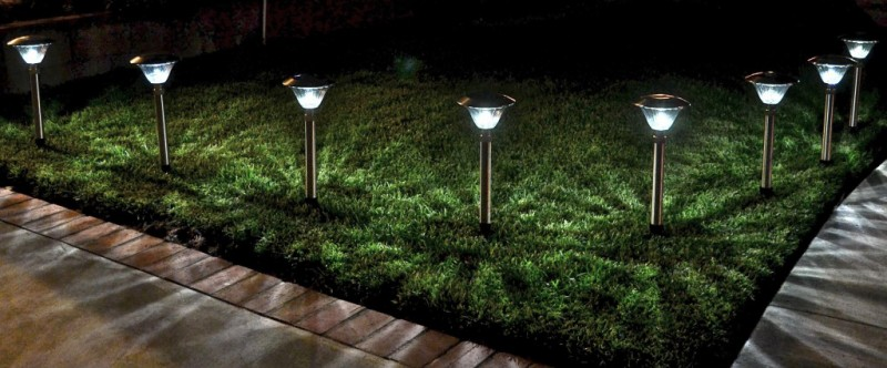 Lighting design for all gardens  Katie Rushworth