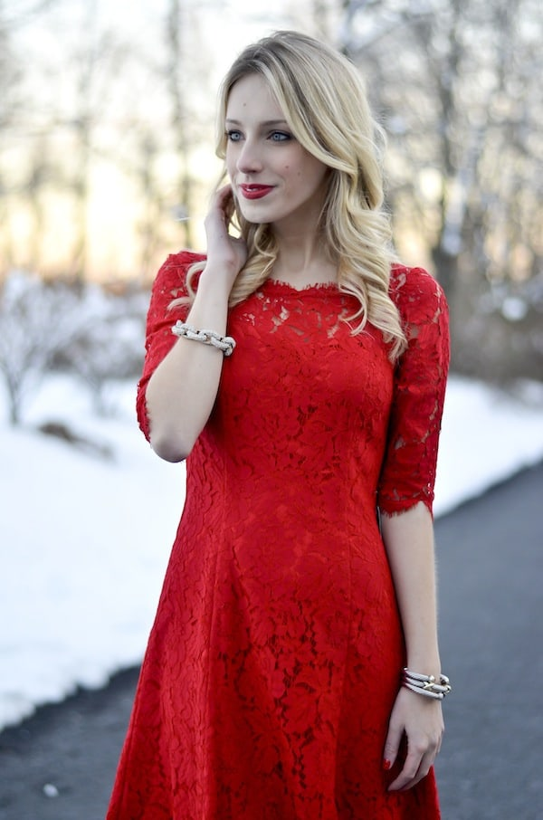 affordable living room decor ideas fifth wheels with front little red lace holiday dress | katie's bliss