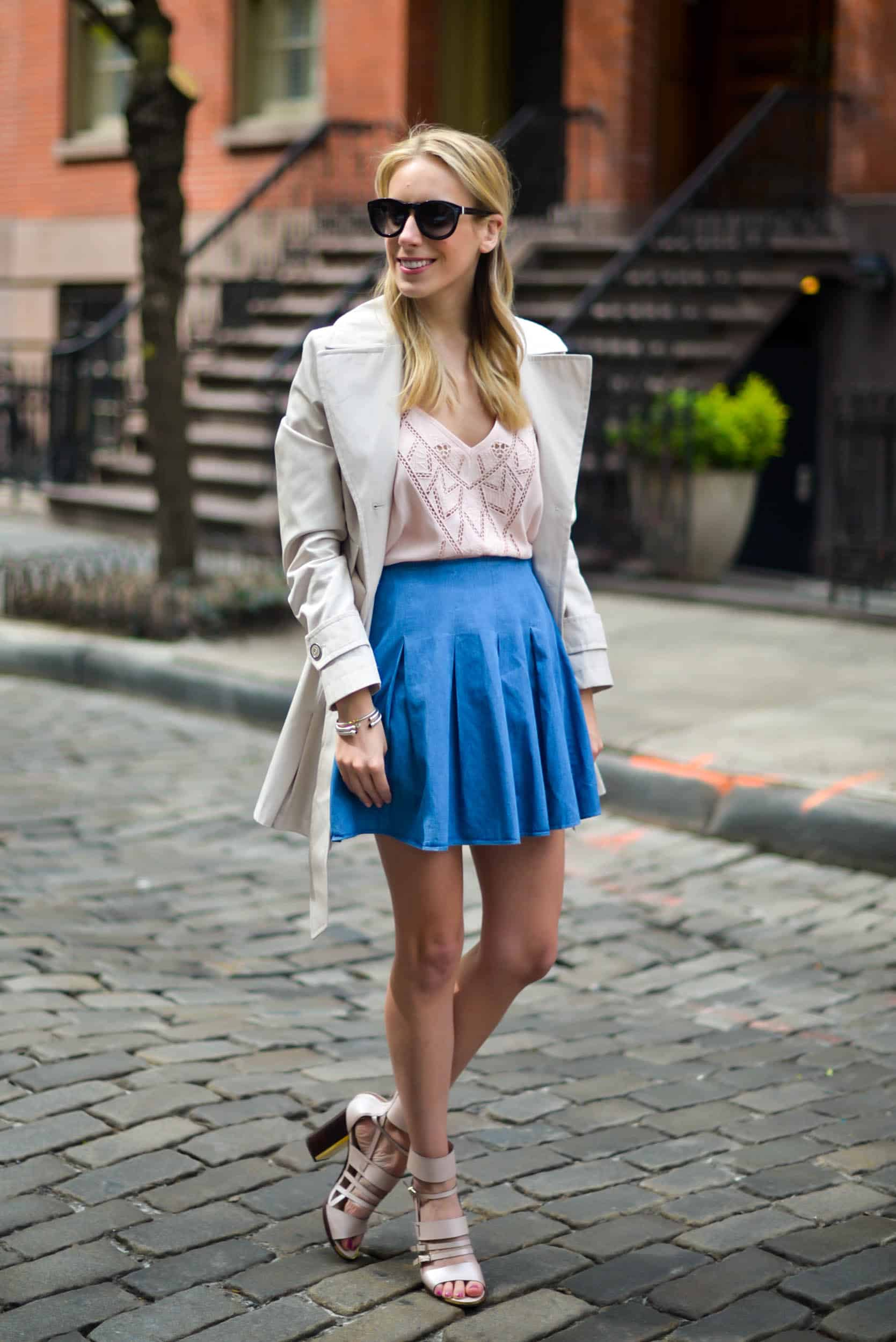 3 Wallet Friendly Casual Spring Outfit Ideas Katies Bliss
