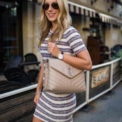 Kate Spade Kitchen Mixer Reviews Madewell Knit Minidress | Katie's Bliss