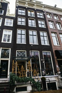 Travel Guide Time Visiting Amsterdam Itinerary