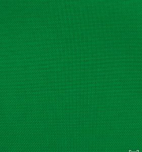 Solid Polyester – Emerald