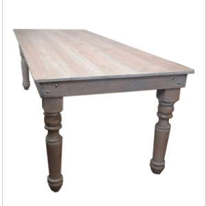 Farm Table – Charleston