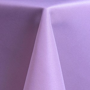 Solid Polyester – Amethyst