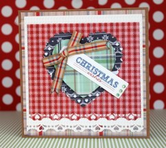 Christmas In The Country HSE Samples #3