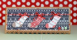 Christmas In The Country HSE Samples #4