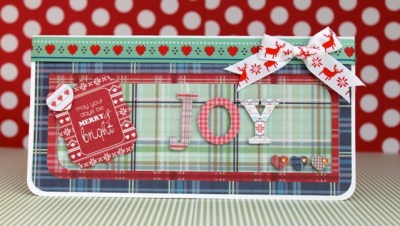 Christmas In The Country HSE Samples #5