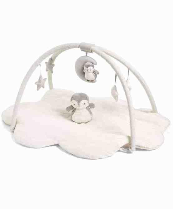 Mamas & Papas Wish Upon A Cloud Activity Playmat & Gym