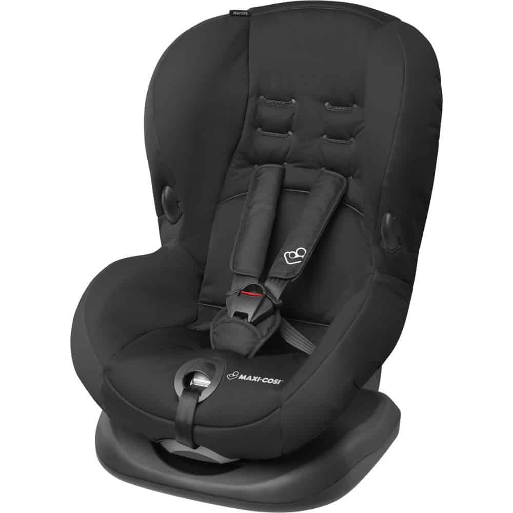 Maxi-Cosi Priori SPS Car Seat – Slate Black