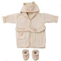 naturespurest-hugmebear-bathrobe&slippers-katies-playpen