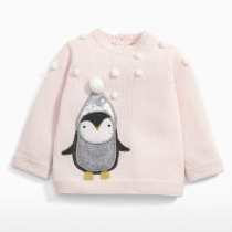 MP Penguin Jumper