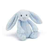 JC Blue Bunny