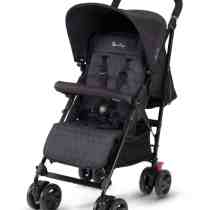 SX Pop Stroller Black 2021