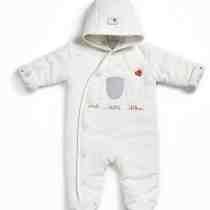 0187B Snowsuit
